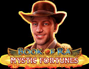 Book of Ra™ Mystic Fortunes - greentube