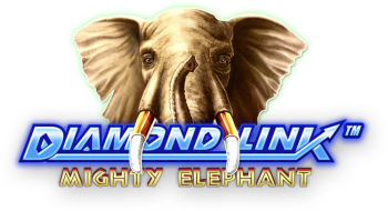 Diamond Link Mighty Elephant - greentube