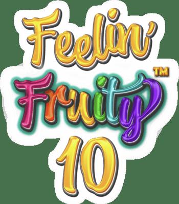 Feelin' Fruity 10 - greentube