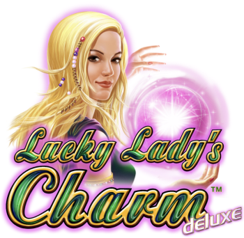 Lucky Lady's Charm™ Deluxe - greentube