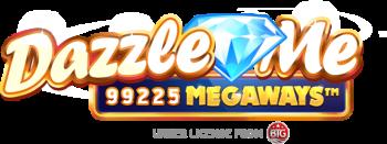Dazzle Me Megaways - netent