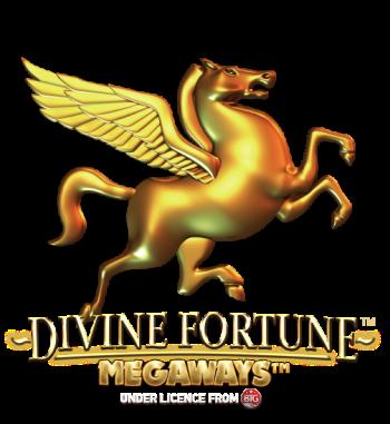 Divine Fortune Megaways - netent