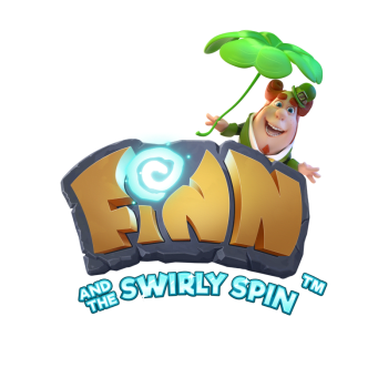 Finn and the Swirly Spin - netent