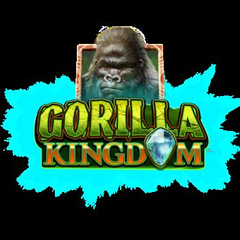 Gorilla Kingdom - netent