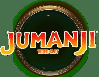 Jumanji - netent