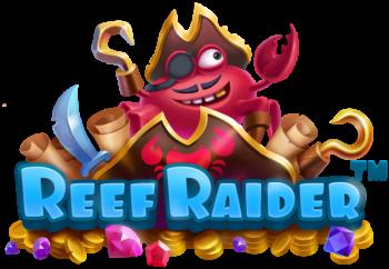 Reef Raider - netent