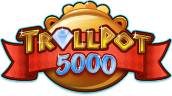 Trollpot 5000 - netent