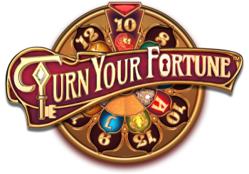 Turn Your Fortune - netent