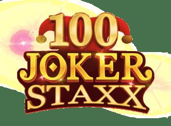 100 Joker Staxx - playson