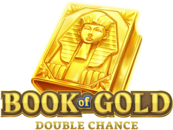 Book of Gold Double Chance - playson