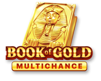Book of Gold: Multichance - playson