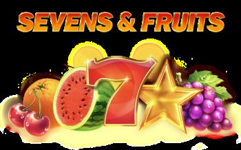 Sevens n Fruits - playson
