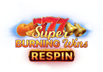 Super Burning Wins Respin - playson