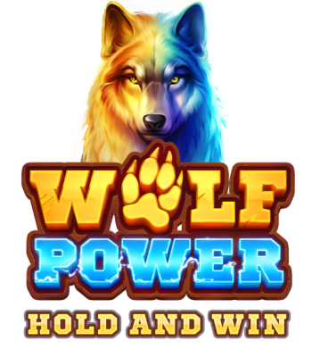 Wolf Power: Hold and Win - playson