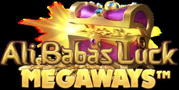 Ali Baba's Luck Megaways - redtiger