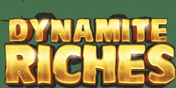 Dynamite Riches - redtiger