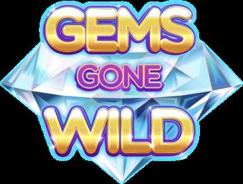 Gems Gone Wild - redtiger