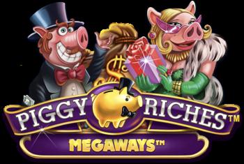 Piggy Riches Megaways - redtiger