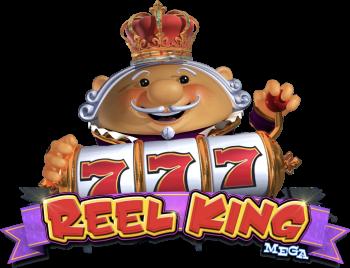 Reel King Mega - redtiger