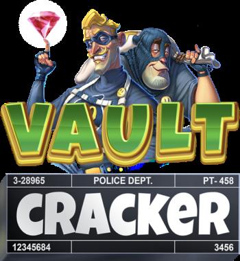 Vault Cracker - redtiger
