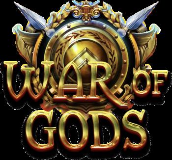 War of Gods - redtiger