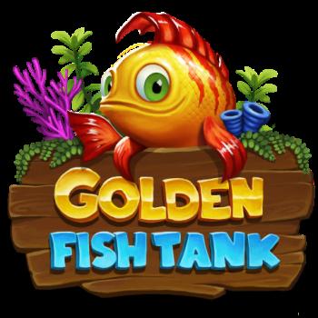 Golden Fishtank - yggdrasil