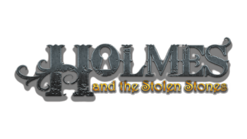 Holmes and the Stolen Stones - yggdrasil