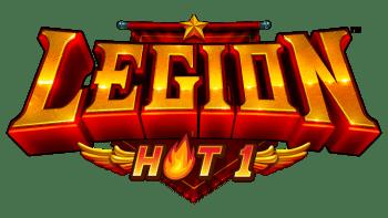 Legion Hot 1 - yggdrasil