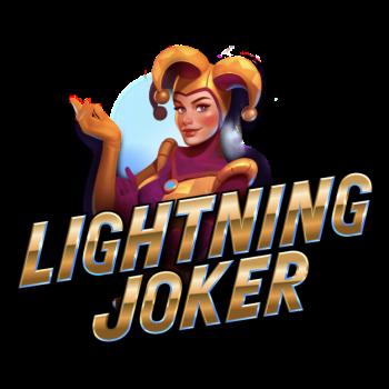 Lightning Joker - yggdrasil