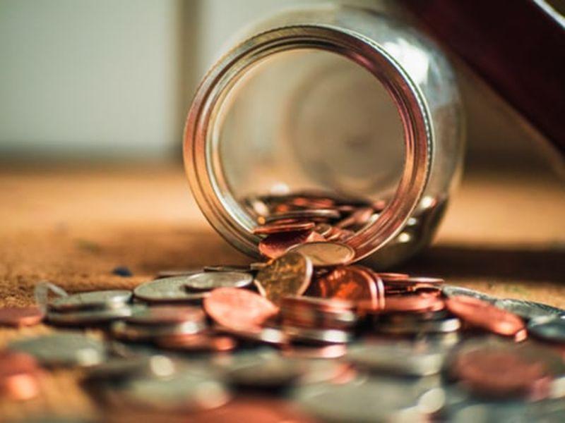 liberação do dinheiro