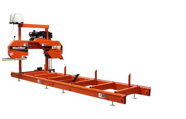 LT15 Sawmill