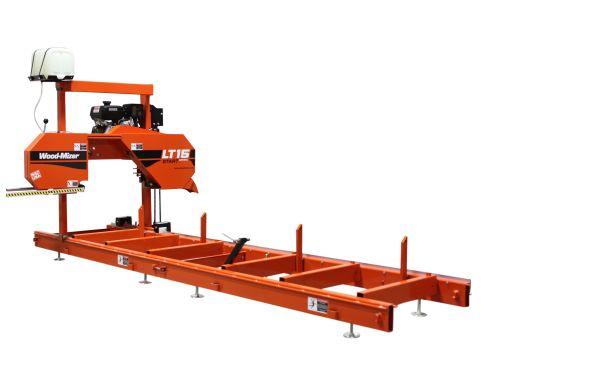 LT15START Sawmill