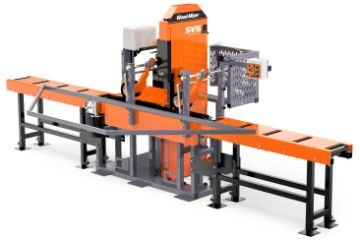 Wood-Mizer Single Vertical Saw