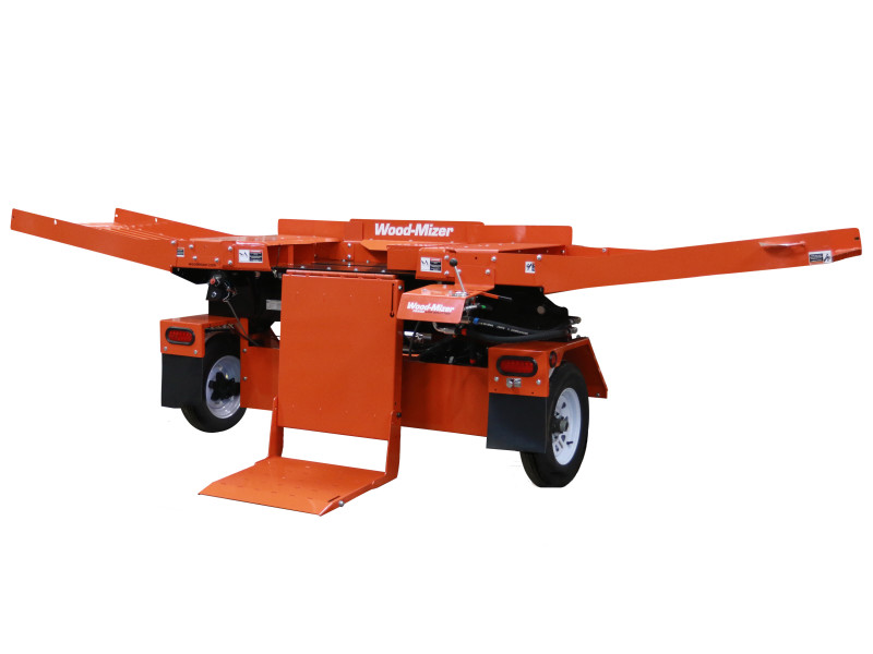 FS500 Log Splitter
