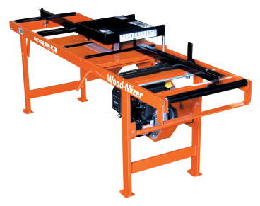 EG50 Wood Edger