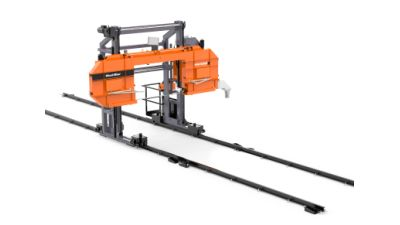 Wood-Mizer WM1000 Cabezal