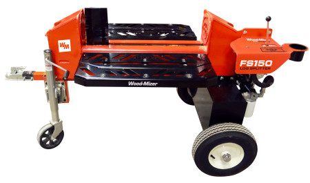 FS150 Log Splitter