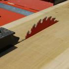 Board Edger Blade
