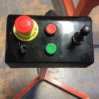 Powered controls