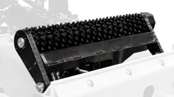 WM4500 Headrig Modular Toeboards