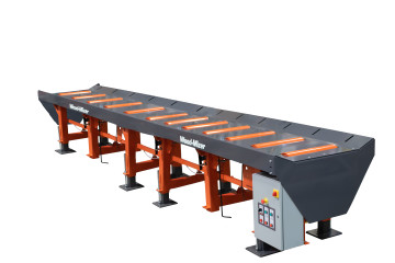 Three Way Conveyor