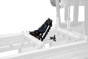 WM4500 Bed Rails