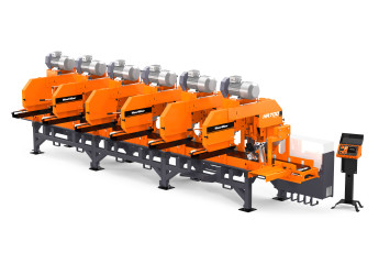 HR700 Horizontal Resaw