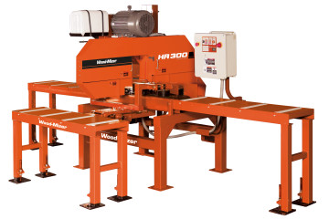 HR300 Horizontal Resaw