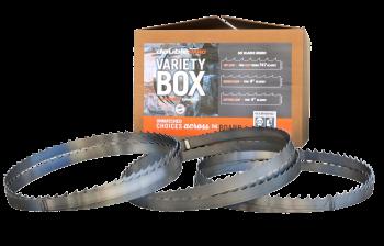 Sawmill Blade Variety Box