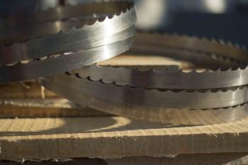 DoubleHard Sawmill Blades