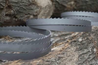 BiMetal Sawmill Blades