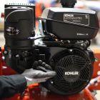 Kohler Gas Engine