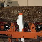 Wood-Mizer WM4000 Headrig Log Clamp