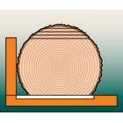 Wood-Mizer Voltee la Troza 180°